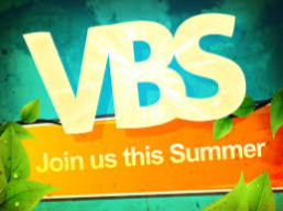 The Fount – Vacation Bible School Scheduled for August